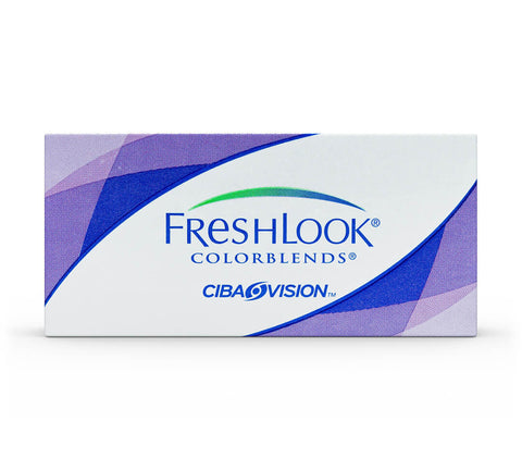 FRESHLOOKS COLORBLENDS