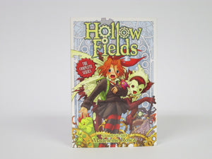 Hollow Fields The Complete Series Manga by Madeleine Rosca (2009)