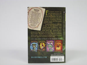 Fablehaven Book One by Brandon Mull (2006)