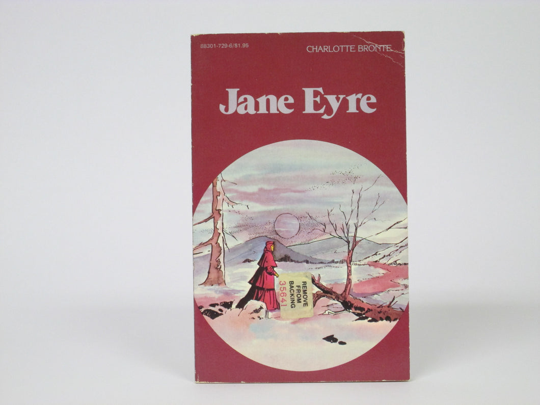 Jane Eyre by Charlotte Bronte (1984)