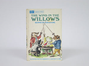 The Wind In the Willows by Kenneth Grahame (1966)