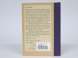 A Series of Unfortunate Events Set: Book 1 to Book 13 (All 13 Books) by Lemony Snicket (1999)