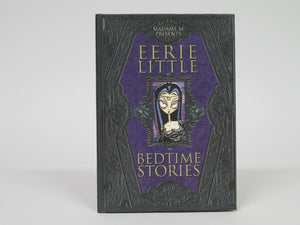 Madame M Presents Eerie Little Bedtime Stories (2002)