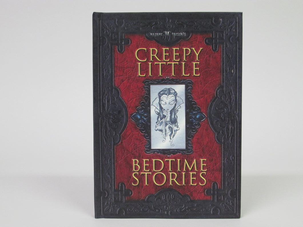 Madame M Presents Creepy Little Bedtime Stories (2001)