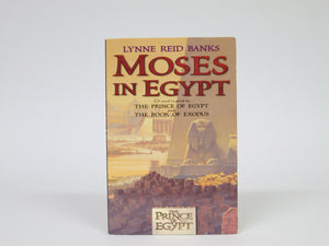 Moses in Egypt by Lynne Reid Banks (1998)