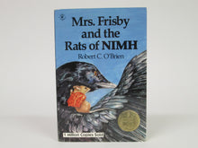 Mrs. Frisby and the Rats of NIMH by Robert C. O'Brien (1971)