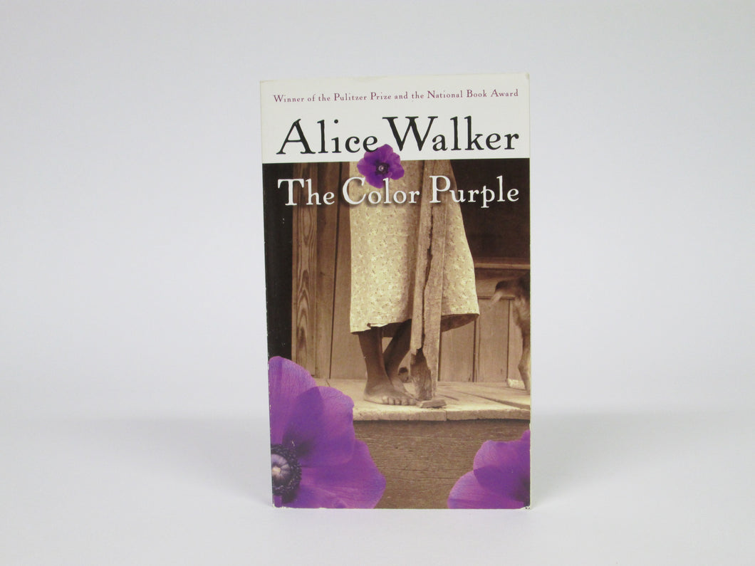 The Color Purple by Alice Walker (1970)