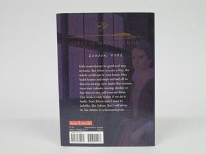 Girls of Many Lands England: Isabel Taking Wing by Annie Dalton (2002)