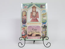 Anne of Green Gables A Paper Doll