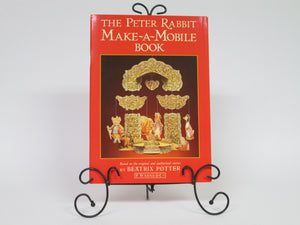 The Peter Rabbit Make-A-Mobile Book
