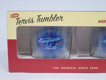 American Idol Tervis Tumbler Set of two
