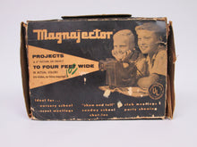 Magnajector with box (but box is in poor condition)