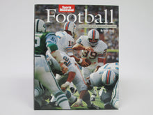 Sport's Illustrated Football A History of the Professional Game by Peter King (1997)