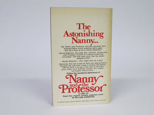 Nanny and the Professor by William Johnson (1979)