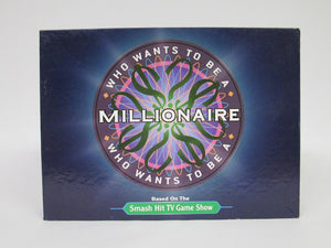 Who Wants To Be A Millionaire Game (Pressman)(2000)