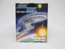 Star Trek The Next Generation Collectors Case for Action Figures (1993)