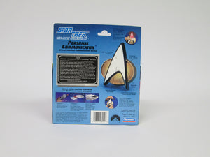 Star Trek The Next Generation Personal Communicator Official Starfleet Communication Device (1992)