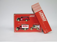 Lennox Vintage Vehicle Set 100th Anniversary Set (Ertl)(1995)
