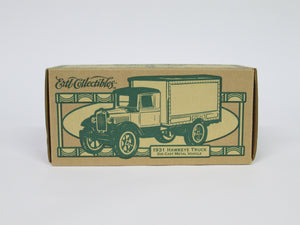 1931 Hawkeye Truck Die-Cast Metal Vehicle Bob Evans (Ertl)(1995)