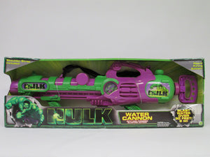 Hulk Water Cannon with High Powered Blasting Action and Shoulder Strap