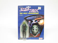 Star Trek The Next Generation Selay Action figure (Playmates)
