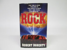 The Rock by Robert Doherty (1995)