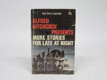 Alfred Hitchcock Presents More Stories For Late At Night (1961)