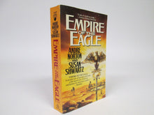 Empire of the Eagle by Andre Norton & Susan Schwartz (1993)