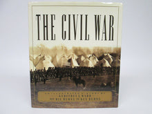 The Civil War: An Illustrated History by Geoffrey Ward with Ric and Ken Burns (1990)