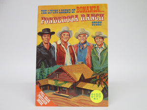 The Living Legend of Bonanza Ponderosa Ranch Story