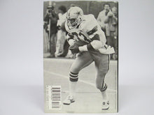 Running Tough Memoirs of a Football Maverick Tony Dorsett by Tony Dorsett & Henry Frommer (1989)