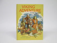 Viking Adventure by Clyde Robert Bulla (1963)