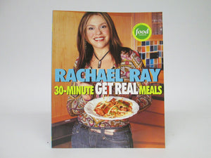 Rachael Ray 30-Minute Fit Real Meals (2005)