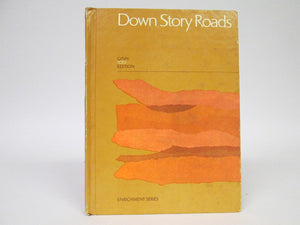 Down Story Roads by David H Russell (1968)