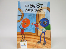 The Best Bad Day (Sprout) by the De Villiers Family (2006)