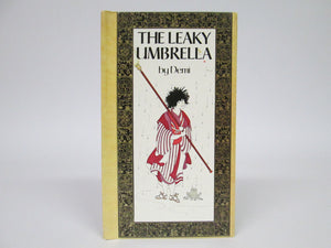The Leaky Umbrella by Demi (1980)