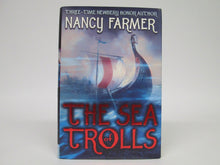 The Sea of Trolls by Nancy Farmer (2004)