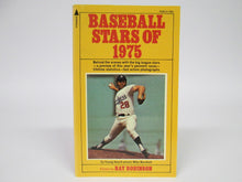 Baseball Stars of 1975 by Ray Robinson (1975)