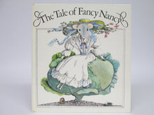 The Tale of Fancy Nancy by Chatto & Windus (1977)