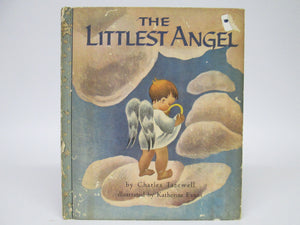 The Littlest Angel by Charles Tazewell (1983)