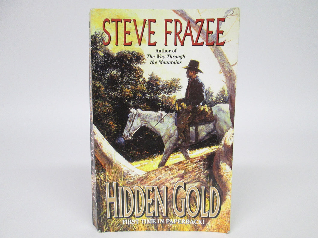 Hidden Gold by Steve Frazee (2000)