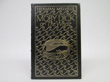 Moby Dick or The Whale by Herman Melville (1977)