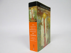 The Penguin Book of Modern Fantasy By Women by Williams and Jones (1996)