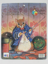 The Tailor of Gloucester Puzzle (Beatrix Potter)(1986)