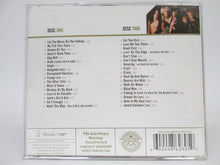 Aerosmith Gold CD 2 CD Set Geffen Records (2004)