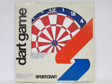 Sportcraft Complete Dart Game