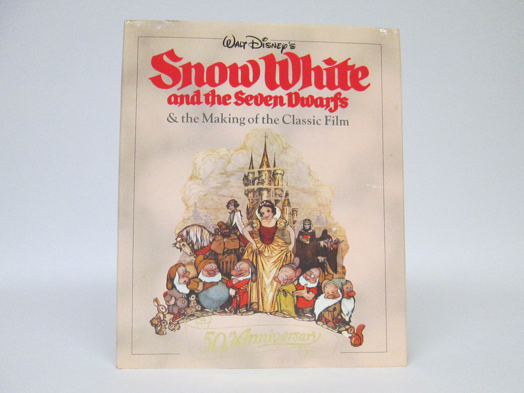 Snow White and the Seven Dwarfs & the Making of the Classic Film 50th Anniversary (1987)