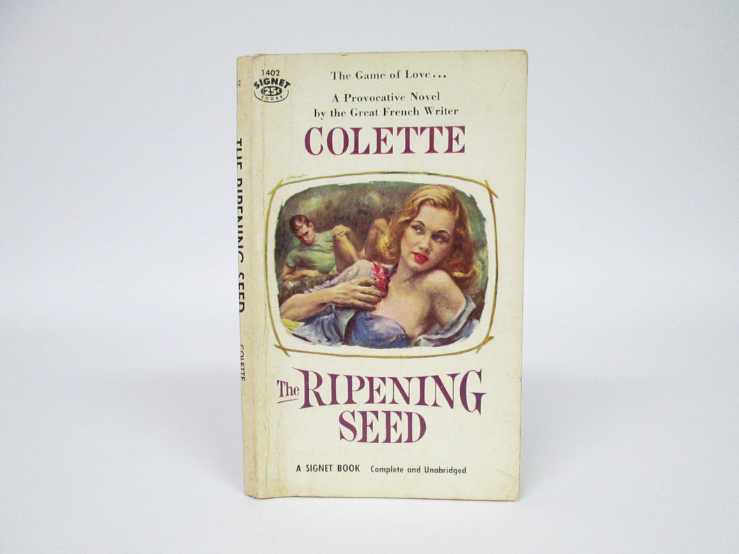The Ripening Seed by Colette (1955)