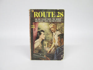 Route 28 by Ward Greene (1952)