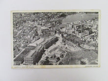 Vintage Post Card of Goodall- Sanford Mills Maine